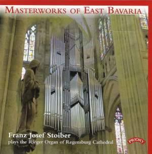 Masterworks of East Bavaria