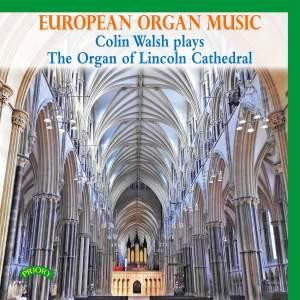 European Organ Music