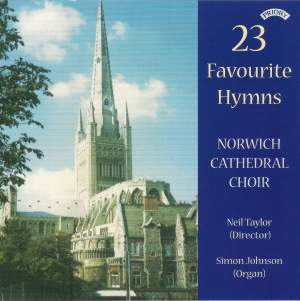 23 Favourite Hymns
