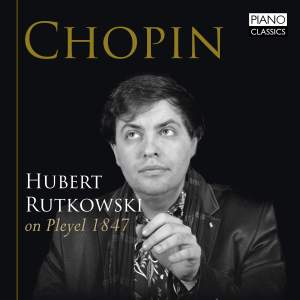 Chopin on Pleyel