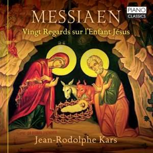 Messiaen: Vingt Regards sur l'enfant Jésus Product Image