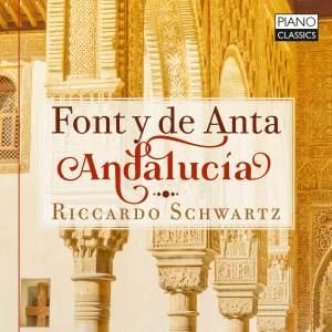 Manuel Font Y De Anta: Andalucía