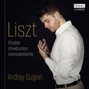 Liszt: Transcendental Studies, S139 Nos. 1-12