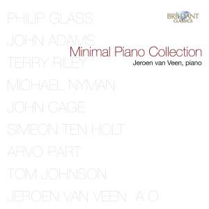 Minimal Piano Collection