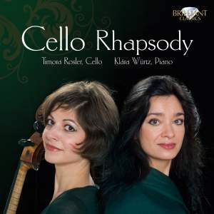 Cello Rhapsody