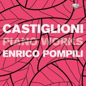 Castiglioni: Piano Works Product Image