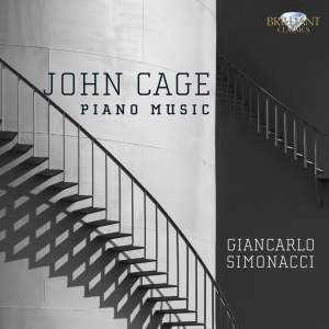 Cage: Music for Piano Volume 3
