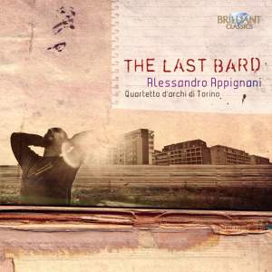 Appignani: The Last Bard