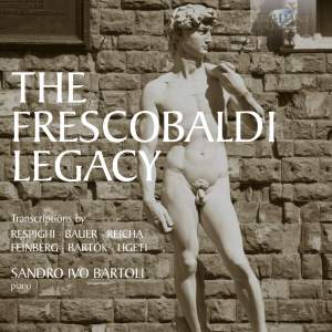 The Frescobaldi Legacy Product Image