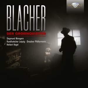 Blacher: Der Grossinquisitor, Op. 21