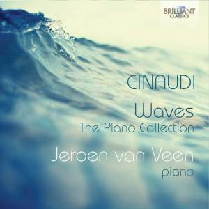 Ludovico Einaudi: Waves
