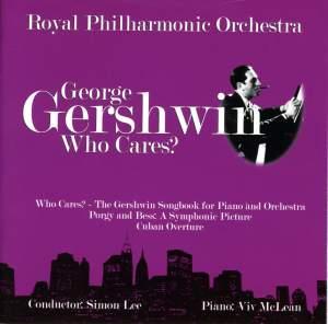 Gershwin - Who Cares?