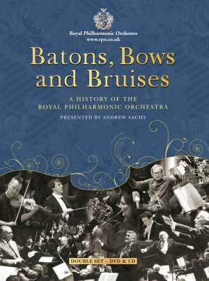 Batons, Bows and Bruises