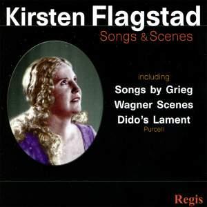 Kirsten Flagstad: Songs & Scenes