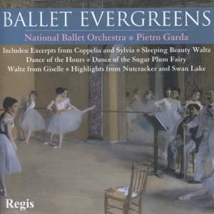 Ballet Evergreens Product Image