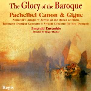 The Glory of the Baroque Product Image
