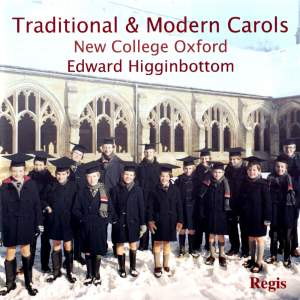 Traditional & Modern Carols Product Image