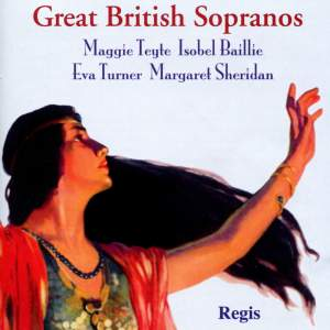 Great British Sopranos Product Image