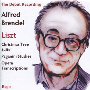 Brendel Plays Liszt Product Image
