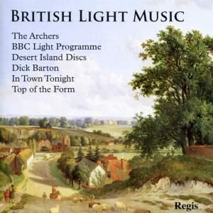 British Light Music Product Image