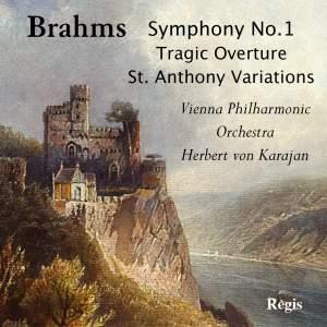 Brahms: Symphony No. 1 Product Image
