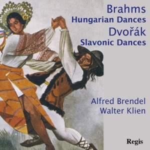 Brahms & Dvorak: Dances