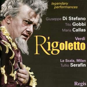 Verdi: Rigoletto Product Image