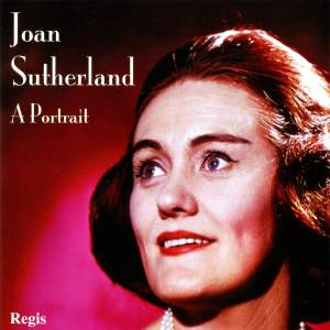 Joan Sutherland: A Portrait Product Image