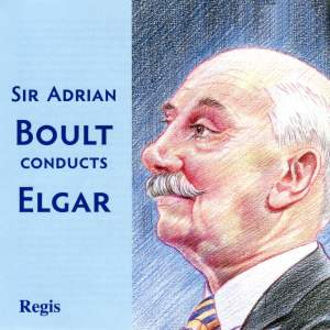 Sir Adrian Boult conducts Elgar Product Image