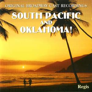 Rodgers: South Pacific & Oklahoma!