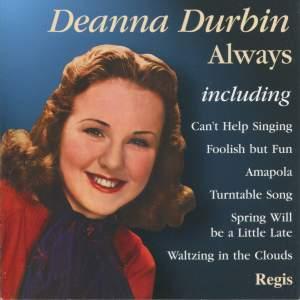 Deanna Durbin - Always