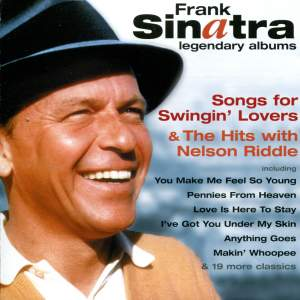 Songs for Swingin' Lovers & The Hits with Nelson Riddle
