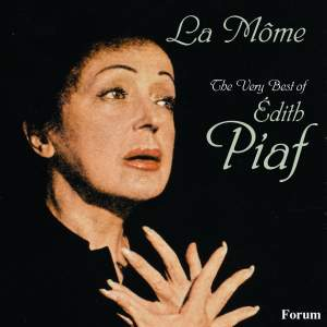 The Very Best of Édith Piaf Product Image