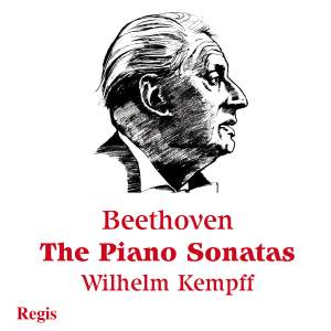 Beethoven: Piano Sonatas Nos. 1-32 (Complete) Product Image