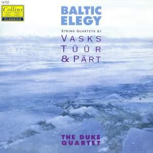Baltic Elegy