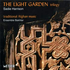 The Light Garden - Trilogy