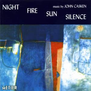 Night Fire Sun Silence Product Image