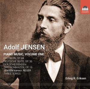 Adolf Jensen: Piano Music, Volume One