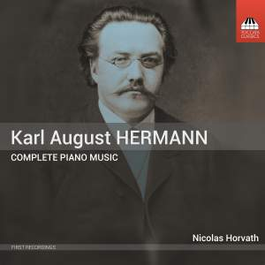 Hermann: Complete Piano Music