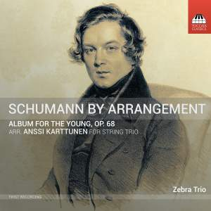 Schumann by Arrangement