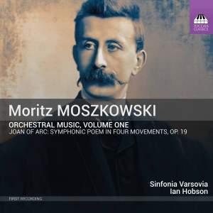 Moritz Moszkowski: Orchestral Music, Volume One Product Image