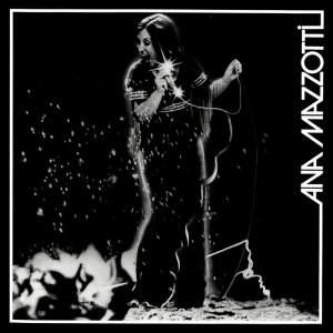 Ana Mazzotti - Vinyl Edition Product Image