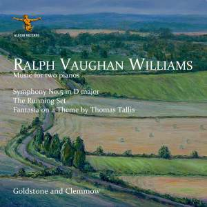 Vaughan Williams: Music for Two Pianos