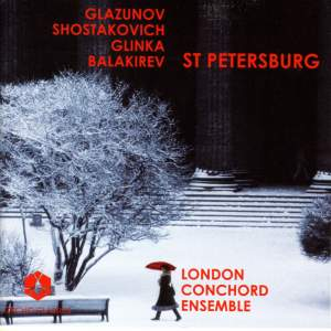 St Petersburg Product Image