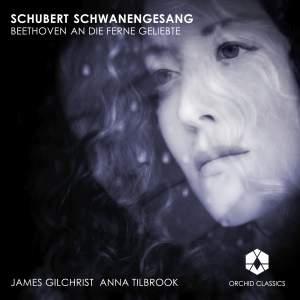 James Gilchrist sings Schubert & Beethoven