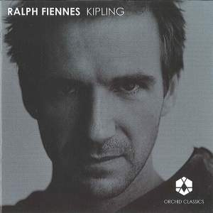 Ralph Fiennes reads Kipling
