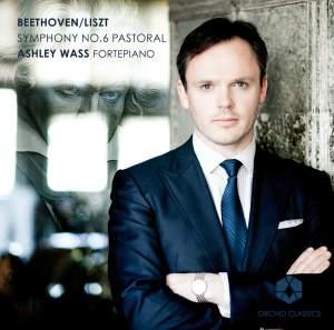 Liszt: Symphony No. 6 in F major 'Pastoral', S463b