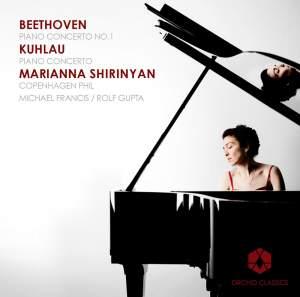 Beethoven & Kuhlau: Piano Concertos