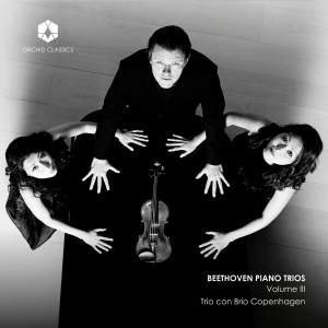 Beethoven: Piano Trios, Vol. III