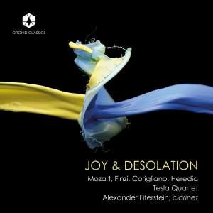 Joy & Desolation Product Image